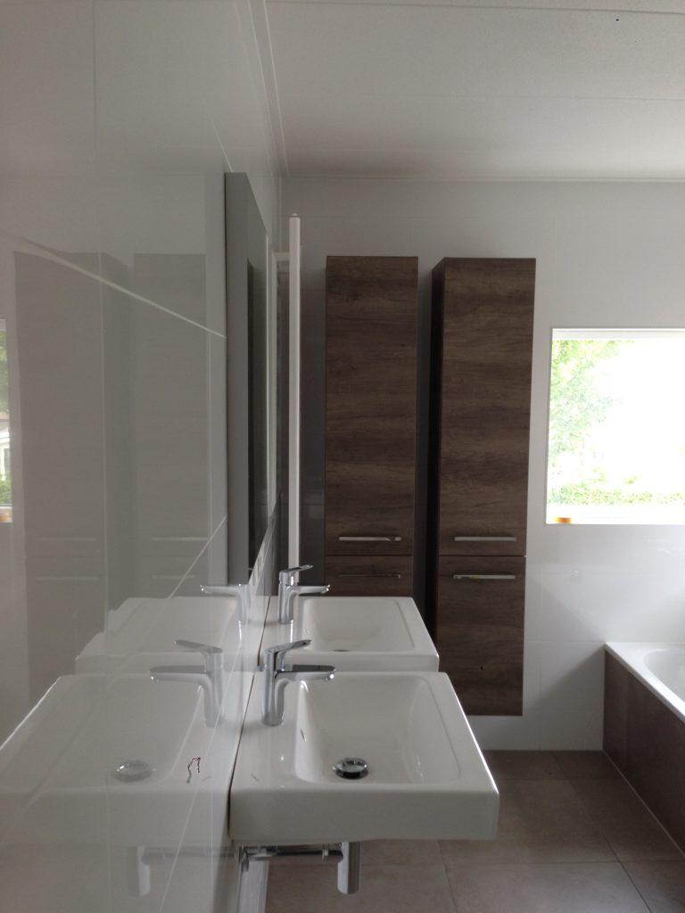 Wc badkamer ruud stalpers totaalbouw - Badkamer wc ...